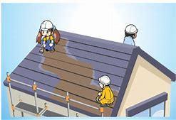 🏠屋根の強風対策リフォーム