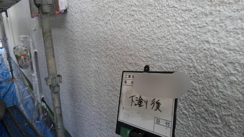 磯子区戸建て塗装工事